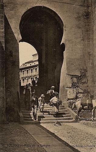 A La Haya (HOLANDA) (1916)_Imagen