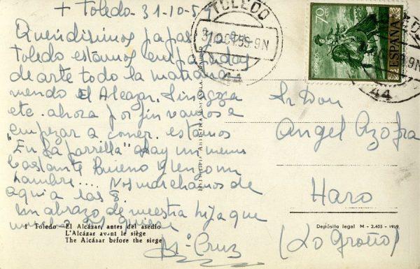 A Logroño (1959)