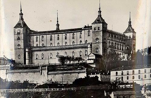 A Logroño (1959)_Imagen