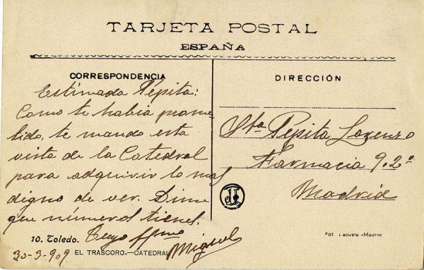 A Madrid (1909)-1