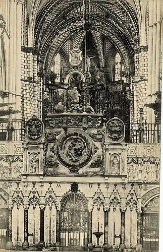 A Madrid (1909)-1_Imagen