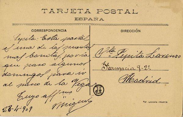 A Madrid (1909)-2