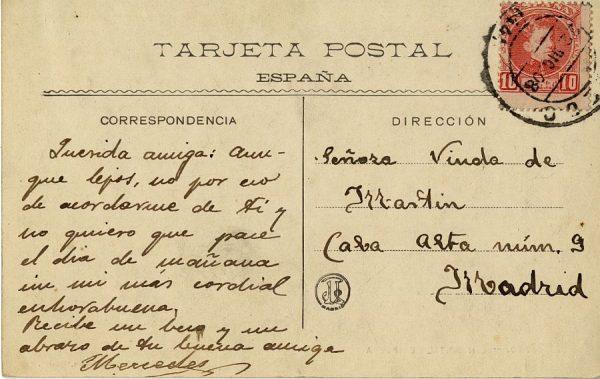 A Madrid (1910)