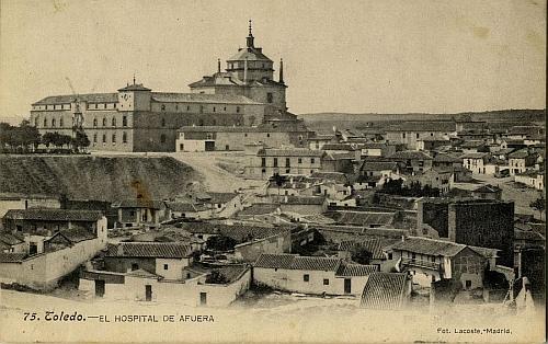 A Madrid (1910)_Imagen