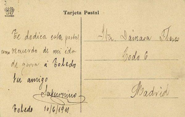 A Madrid (1911)