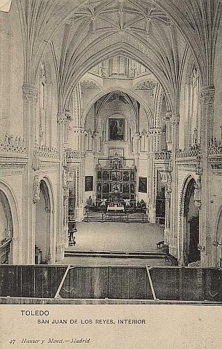 A Madrid (1911)_Imagen