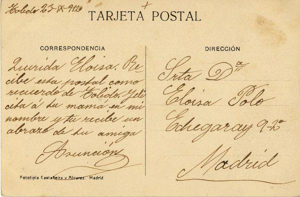 A Madrid (1912)