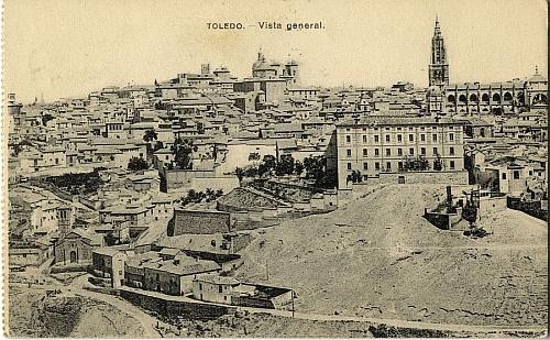 A Madrid (1915)_Imagen