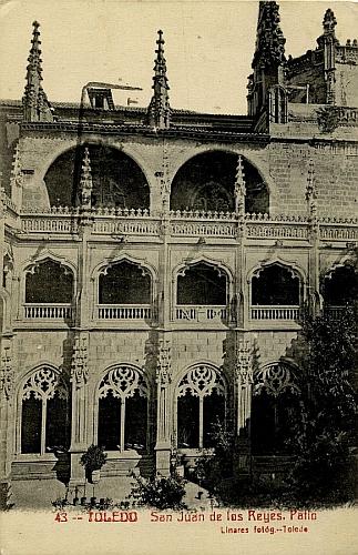 A Madrid (1917)_Imagen