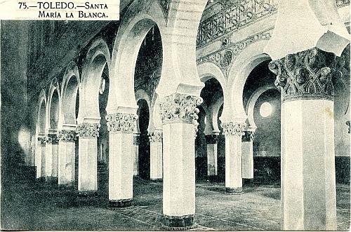 A Madrid (1926)_Imagen