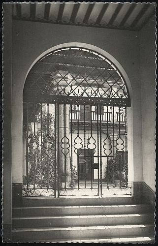 A Madrid (1954)_Imagen
