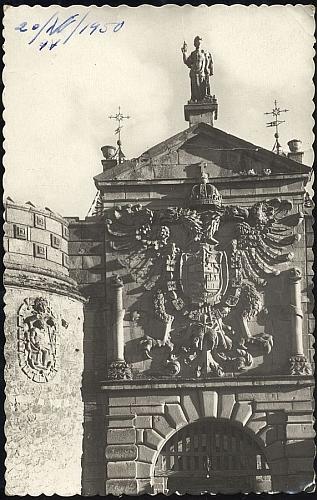 A Medina del Campo (1950)_Imagen