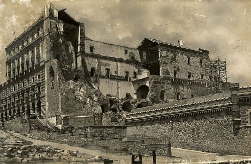 A Oeiras (PORTUGAL) (1952)_Imagen