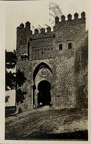 A Orán (ARGELIA) (1935)_Imagen