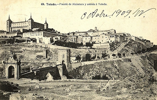 A París (FRANCIA) (1909)_Imagen