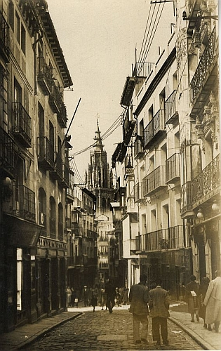 A París (FRANCIA) (1945 ca)_Imagen