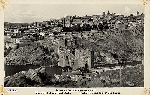 A Ponferrada (1956 ca)_Imagen