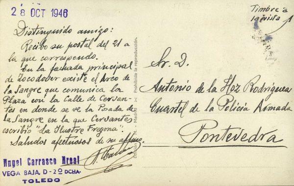 A Pontevedra (1946)