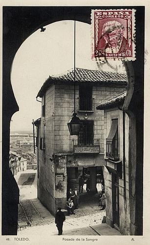 A Pontevedra (1946)_Imagen
