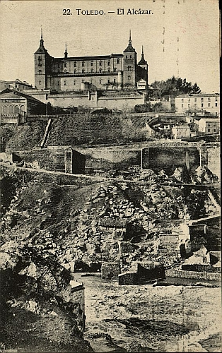 A Redhill (INGLATERRA) (1920 ca)_Imagen