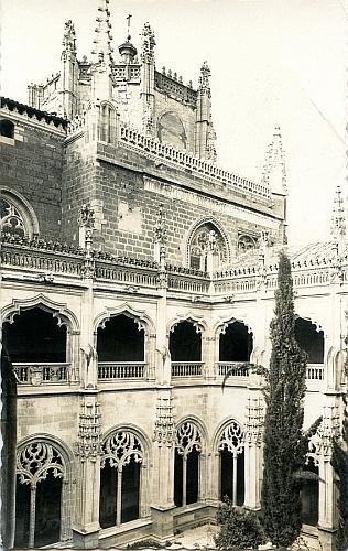 A Saint Martin de Sanzay (FRANCIA) (1955)_Imagen