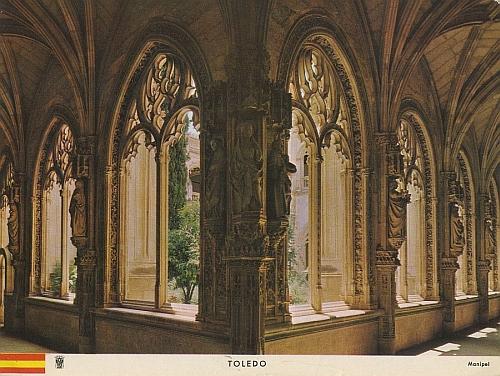 A Salamanca (1967 ca)_Imagen