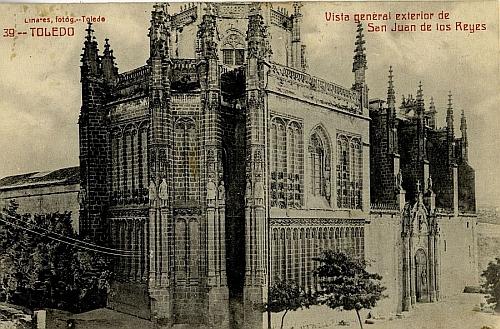 A Santander (1926)_Imagen