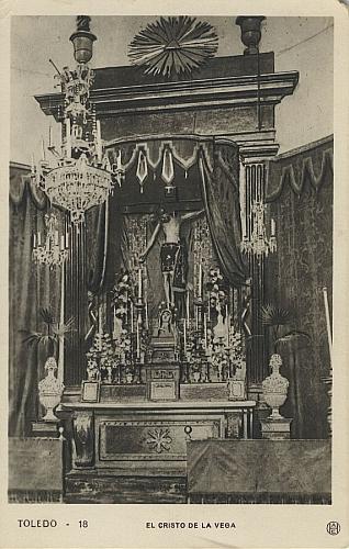 A Toledo (1936)_Imagen