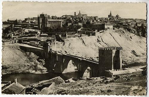A Toledo (1951)_Imagen