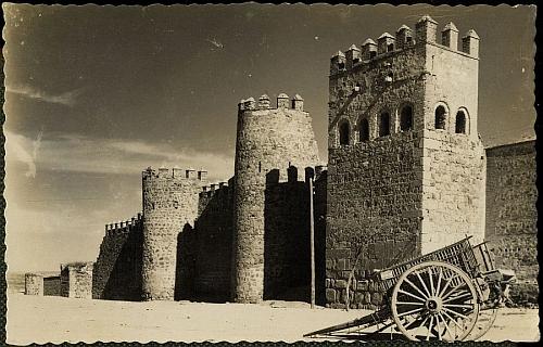 A Toledo (1953 ca)_Imagen