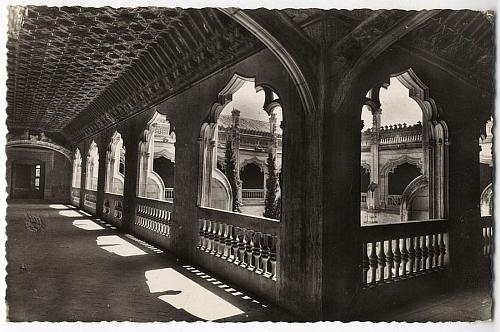 A Toledo (1954 ca)_Imagen