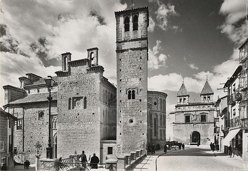 A Toledo (1956 ca)_Imagen