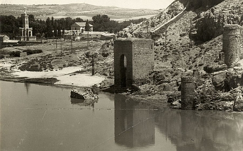 A Toledo (1962 ca)_Imagen