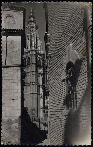 A Toledo (1964 ca)_Imagen