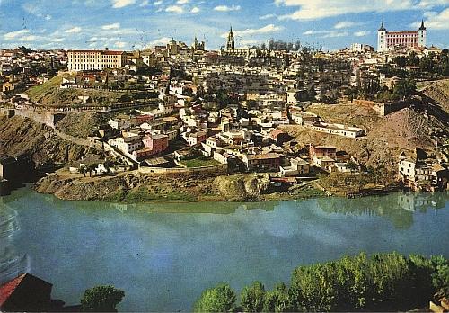 A Toledo (1978)_Imagen