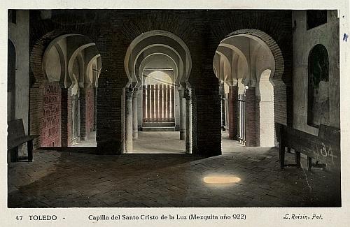 A Toledo (ESPAÑA) (1935 ca)_Imagen