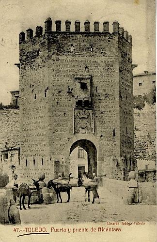 A Toulouse (FRANCIA) (1911)_Imagen