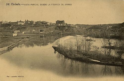 A Valencia (1909)_Imagen