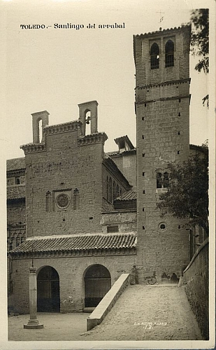 A Valencia (1931)_Imagen