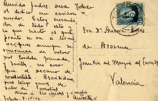 A Valencia (1934)