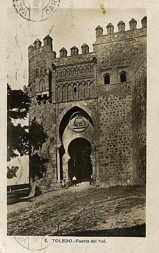 A Valencia (1934)_Imagen