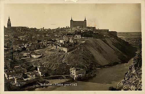 A Valencia (1936)_Imagen