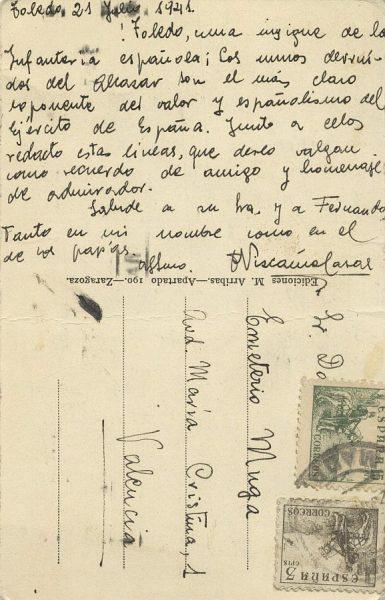 A Valencia (1941)