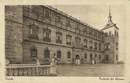 A Valencia (1941)_Imagen