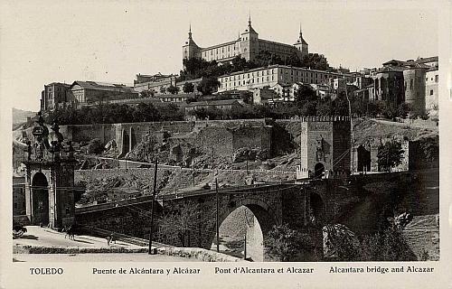 A Valencia (1954)_Imagen