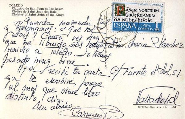 A Valladolid (1966)