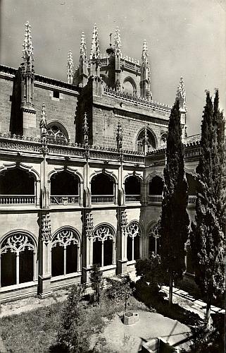 A Valladolid (1966)_Imagen