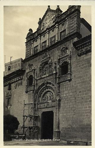 A Viana do Castelo (PORTUGAL) (1935)_Imagen