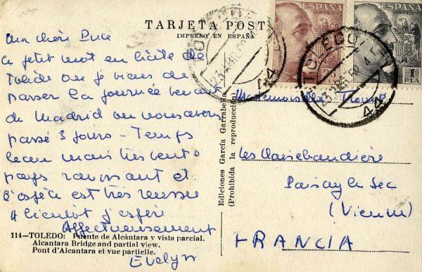 A Vienne (FRANCIA) (1958)