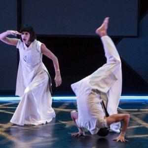 Teatro y Danza en familia: Akari